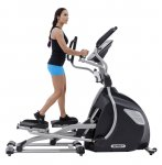 Spirit Fitness XE895 Adjustable Stride Elliptical