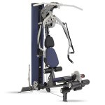 Inspire M2 Multi-Gym w/Seated Leg Extension & Curl