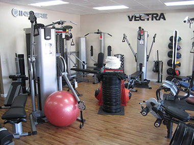 Create Your Home Gym